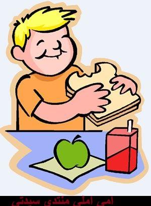 الغذاء السليم عنوان الجسم السليم @@لاضررولاضرار@@!!!!