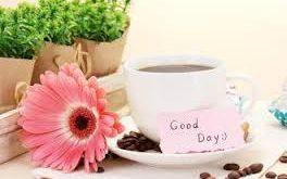 صورة صور لعبارات الصباح جديدة ومنوعة , صباح الخير جديده