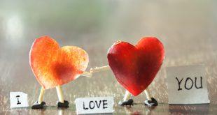 كلام يخلي الحبيب يدووخ من جماله , احلى كلام الحب والغزل