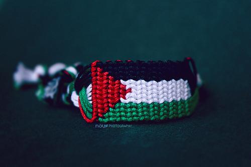صورة كلام رائع عن فلسطين