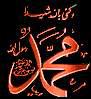 الرسول محمد الله عليه وسلم