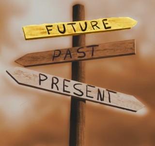 كلمات تعزز الثقه بالنفس احبكم past-present-future.jpg