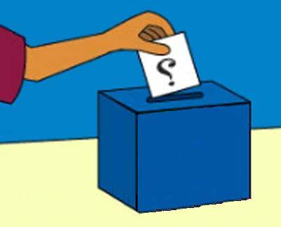 صورة جديد العبارات للانتخابات عباره انتخاب