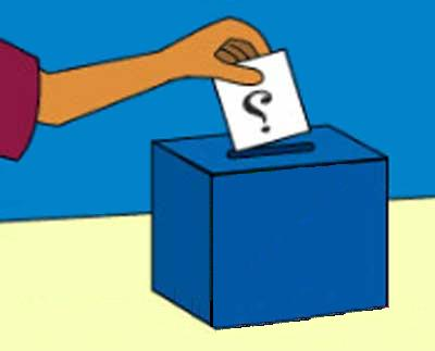 بالصور جديد العبارات للانتخابات عباره انتخاب