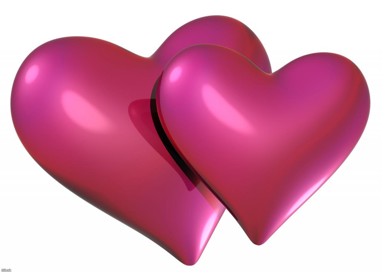 صورة كلام من القلب للقلب