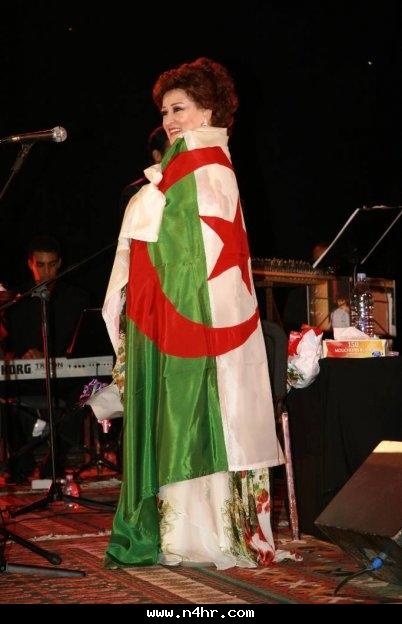صورة كلمات اغاني وردة الجزائرية