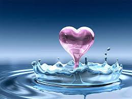 صورة كلمات معبره عن الحب