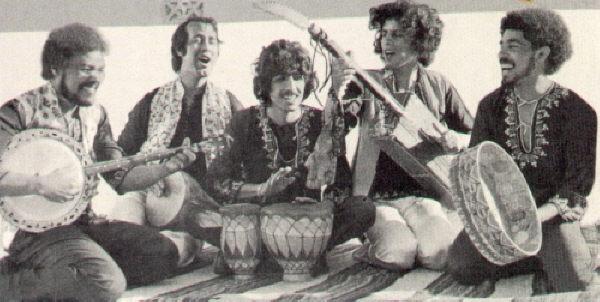 صورة كلمات اغاني ناس الغيوان