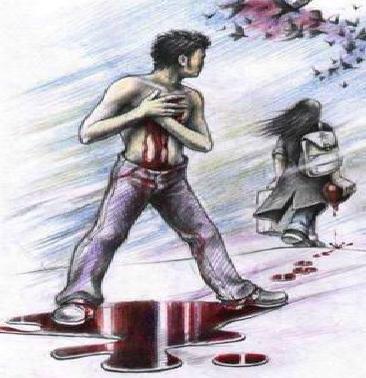 صورة كلام يبكي عن الحب