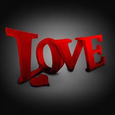 صورة احسن كلام في الحب