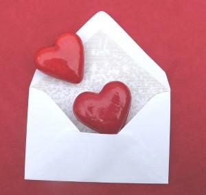 صورة احلي كلام في عيد الحب