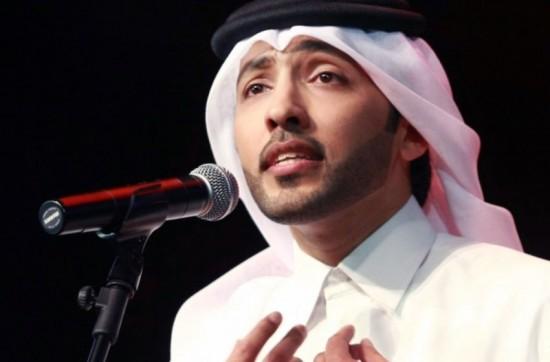 صورة كلمات اغاني فهد الكبيسي