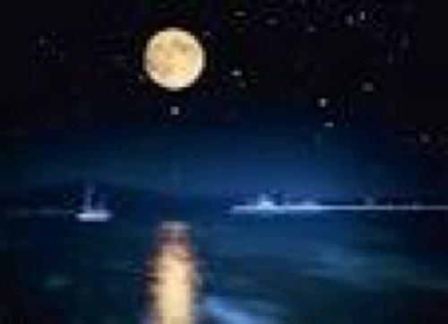 صورة كلام في الليل