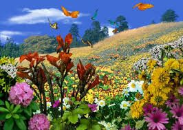 بالصور عبارات عن فصل الربيع