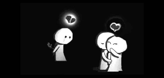 صور عبارات عن الحب والخيانه , كلام من صميم القلب